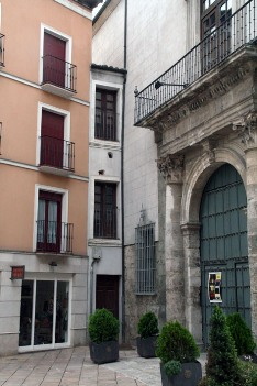 Informacion sobre metros lineales de fachada - Pisos pilotos decorados ...